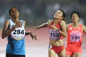 IAAF World Championships: Kerala HC seeks explanation on PU Chitra's...