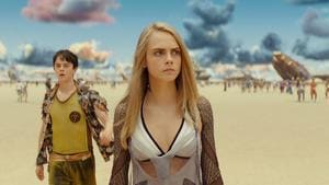 A silly space opera: Review of Valerian and the City of a Thousand...