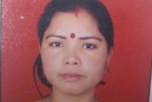 'He beat me mercilessly': Delhi woman who killed husband says she had...