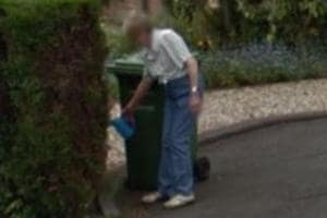 Woman spots photo of her mother on Google Earth 18 months after her...