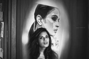 Richa Chadha: I don't talk about my personal life because I want to...