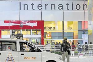 Delhi airport: CISF gets new machines that can detect traces of...