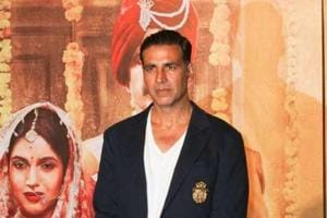 Akshay Kumar on what really happened behind his Indian flag photo