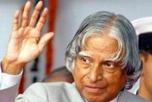 Kalam memorial: A befitting tribute to 'missile man' who became...