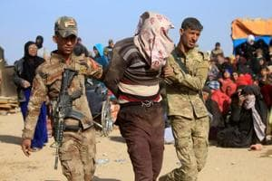 US trained Iraqi army unit committed war crimes in Mosul: Human Rights...