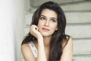 Kriti Sanon on her struggling days: I was told I'm too good-looking to...