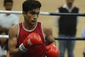 Shiva Thapa, 3 other Indians enter semis of Czech boxing tournament