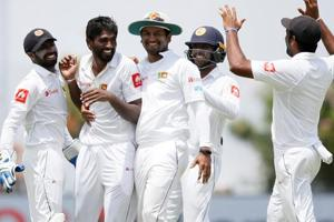 Nuwan Pradeep lone bright spot for Sri Lanka in Galle cricket Test vs...