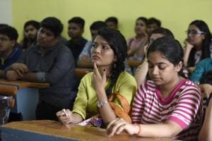 New universities, girls' colleges, vocational courses, in Rajasthan...