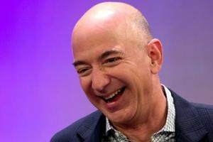 Amazon's Jeff Bezos surpasses Bill Gates to become world's richest...