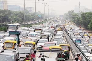Year after Gurujam: People recall nightmare on Delhi-Gurgaon...