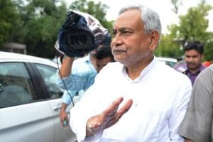 Backed by Modi's BJP, Nitish to seek trust vote in Bihar assembly on...
