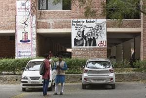 JNU committed academic murder by denying registration to students:...