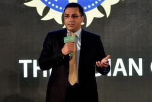 Notice to BCCI officials on CEO Rahul Johri ouster from Special...
