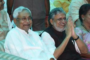 Among their first tasks in the new government, Bihar CM Nitish Kumar and his deputy Sushil Kumar Modi  will decide on who makes up the rest of the cabinet.