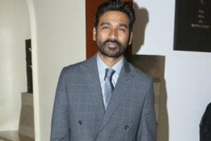 I'm looking forward to direct Hindi films: Dhanush