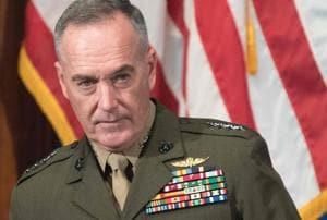 After Trump tweets, top US general says no changes to transgender...