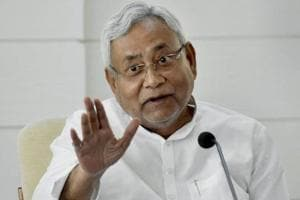 Bihar game of thrones: Nitish Kumar's journey from  Modi-baiter to BJP...
