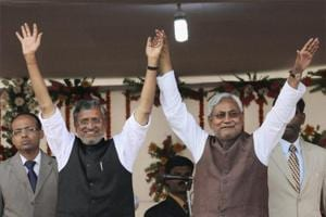 BJP the big winner in Bihar, 'opportunist' Nitish Kumar will struggle...