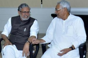 Nitish Kumar to take oath as Bihar CM with BJP support, Amit Shah to...