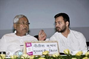 As Nitish, Sushil meet governor, Lalu says RJD too will stake claim to...