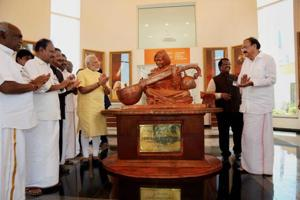 Odisha renames Wheeler Island after Abdul Kalam