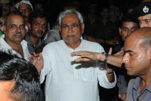 Nitish Kumar to take oath as Bihar CM today, has to prove majority in...