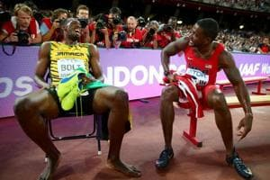 Why Usain Bolt can reverse retirement decision? Justin Gatlin explains