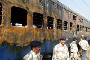 UPA govt let terrorists go scot-free in Samjhauta case and defamed...