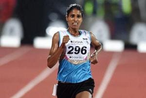 Sudha Singh targets CWG, Asian Games after IAAF World Championships...