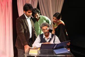 Revisit a rare genius: A theatre fest celebrates Makarand Deshpande