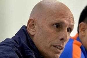 Stephen Constantine believes India can benefit from Qatar's youth...