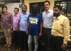 Mumbai man who groped 20 women on morning walks in Bandra-Khar...