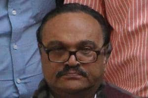 Maharashtra Sadan case: Chhagan Bhujbal files bail plea, claims...