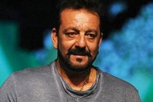 Sanjay Dutt turns 58: Check out Sanju Baba's iconic on-screen looks