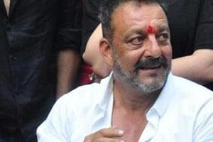 Sanjay Dutt wanted to join Army,  wrote songs, couplets in Yerawada...