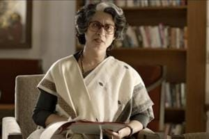 Indu Sarkar movie review: Confused between criticising the sarkar and...