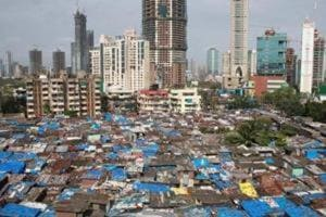 Slum redevelopment project in Mumbai: Congress demands housing...