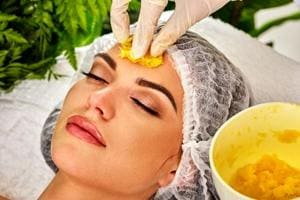 Skin care in the monsoon: Try these natural face packs for glowing...