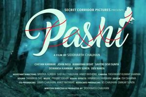 Short film 'Pashi' from Shimla makes the cut for Oscar qualifying...