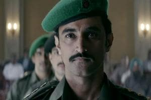Raag Desh movie review:  A heavy dose of patriotism that is totally...