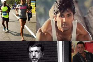 Jaaved Jaaferi's not alone. Here are six 50-plus hunks as ripped and...