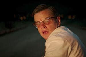 Suburbicon: Watch the first trailer for George Clooney, Matt Damon's...