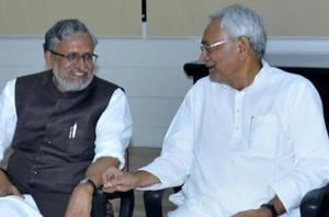 Tie-up between BJP and JD (U) may weaken Shiv Sena's position in...