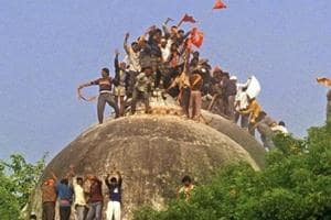 Now, Shia Waqf Board to stake claim on Babri land