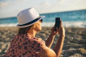 Seize the day: Here's how to use your vacation to go on a digital...