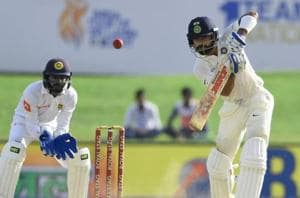 Sri Lanka vs India, 1st Test, Galle, Day 4: Where to get live...