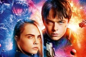 Valerian and the City of a Thousand Planets movie review: All that...