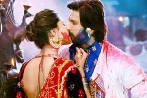 Ranveer Singh calls Deepika Padukone 'best kisser' amid rumours of...