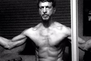 53-year-old Jaaved Jaaferi is ripped as hell now and even Omar...